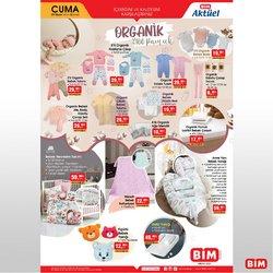 Adana BİM kataloğu ( Yarın son gün )
