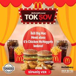 McDonald's kataloğu ( Süresi geçmiş )