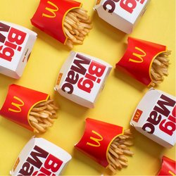 McDonald's kataloğu ( 7 gün kaldı )