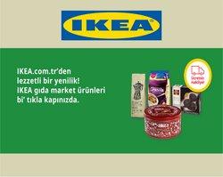 IKEA kataloğu ( Dün yayınlandı )