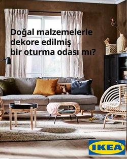 Adana IKEA kataloğu ( Süresi geçmiş )