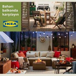IKEA kataloğu ( 6 gün kaldı )