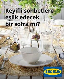 IKEA kataloğu ( Süresi geçmiş )