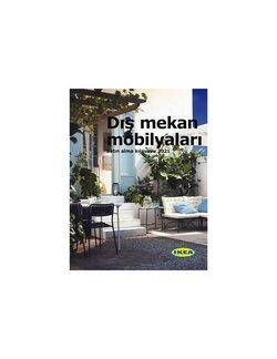 IKEA kataloğu ( Uzun geçerlilik)