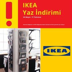 IKEA broşürdeki IKEA dan fırsatlar ( 19 gün kaldı)