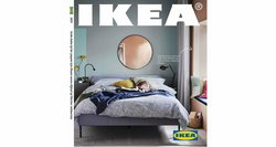 IKEA kataloğu ( Dün yayınlandı)