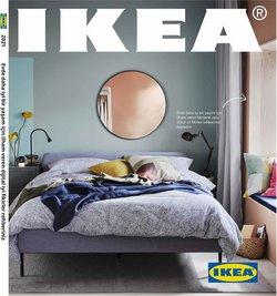 IKEA kataloğu ( Bugün yayınlandı)