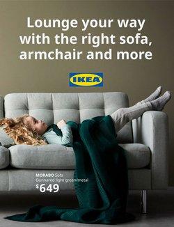 IKEA broşürdeki IKEA dan fırsatlar ( Uzun geçerlilik)