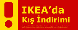 Bursa broşürdeki IKEAdan fırsatlar