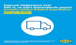 İstanbul broşürdeki IKEAdan fırsatlar