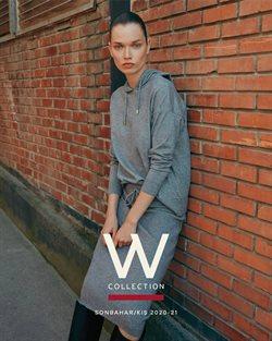 W Collection kataloğu ( Süresi geçmiş )