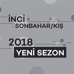 İstanbul broşürdeki İnci Ayakkabıdan fırsatlar