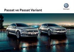 İstanbul broşürdeki Volkswagendan fırsatlar