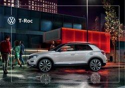Volkswagen broşürdeki Araba ve Motorsiklet dan fırsatlar ( 3 gün kaldı)