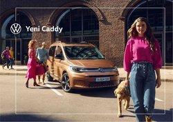 Volkswagen broşürdeki Araba ve Motorsiklet dan fırsatlar ( 6 gün kaldı)