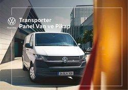 Volkswagen broşürdeki Araba ve Motorsiklet dan fırsatlar ( 8 gün kaldı)