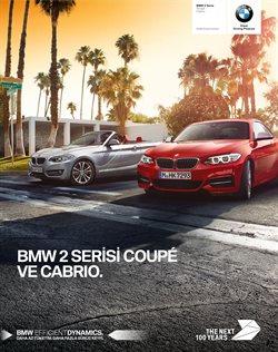 BMW kataloğu ( Süresi geçmiş )