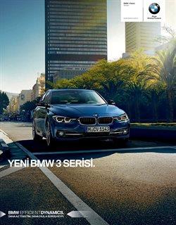 BMW kataloğu ( Uzun geçerlilik )