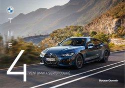 BMW broşürdeki Araba ve Motorsiklet dan fırsatlar ( 23 gün kaldı)