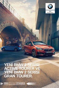 BMW broşürdeki Araba ve Motorsiklet dan fırsatlar ( 4 gün kaldı)