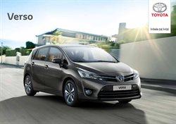 Toyota kataloğu ( Uzun geçerlilik )