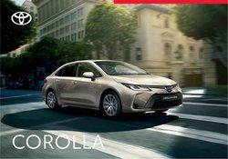 Toyota broşürdeki Araba ve Motorsiklet dan fırsatlar ( 3 gün kaldı)