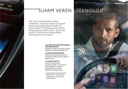 Toyota broşürdeki Apple dan fırsatlar ( 11 gün kaldı)