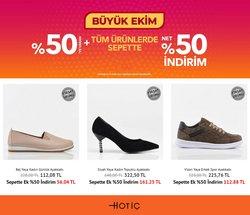 Hotiç broşürdeki Hotiç dan fırsatlar ( 9 gün kaldı)