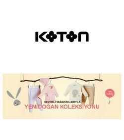 Moda fırsatları Bursa Koton kataloğu ( 5 gün kaldı )