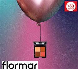 Flormar kataloğu ( Süresi geçmiş )