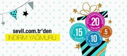 İstanbul broşürdeki Sevil Parfümeridan fırsatlar