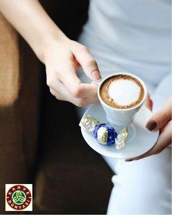 Kahve Dünyası kataloğu ( Süresi geçmiş )