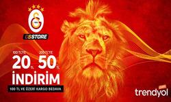 İstanbul broşürdeki GS STOREdan fırsatlar