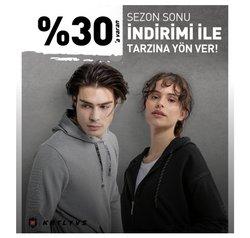 Spor fırsatları Adana Kartal Yuvası kataloğu ( Dün yayınlandı )