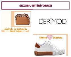 Erzurum Derimod kataloğu ( Süresi geçmiş )