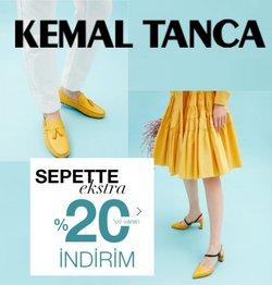Kemal Tanca broşürdeki Kemal Tanca dan fırsatlar ( Dün yayınlandı)