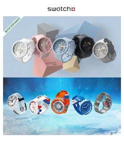 Swatch broşürdeki Swatch dan fırsatlar ( 9 gün kaldı)