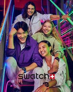 Swatch broşürdeki Swatch dan fırsatlar ( 24 gün kaldı)