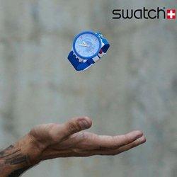 Swatch broşürdeki Swatch dan fırsatlar ( 5 gün kaldı)
