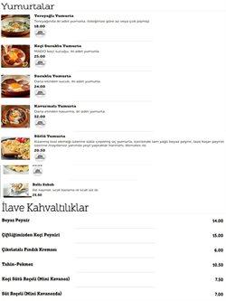 Kafe ve Restoranlar fırsatları Mado kataloğu ( 19 gün kaldı )
