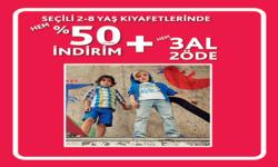Turgutlu (Manisa) broşürdeki Chiccodan fırsatlar