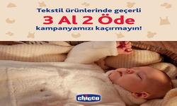 Turgutlu (Manisa) Chicco kataloğundaki Oyuncak ve Bebek fırsatları göster