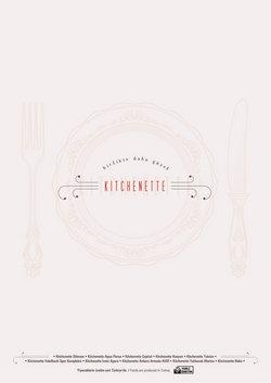 Kitchenette broşürdeki Kafe ve Restoranlar dan fırsatlar ( Uzun geçerlilik)