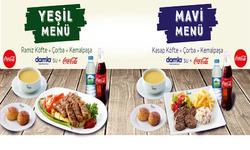 İstanbul broşürdeki Köfteci Ramizdan fırsatlar