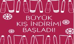 İstanbul broşürdeki Yves Rocherdan fırsatlar