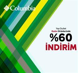 Columbia kataloğu ( Süresi geçmiş )