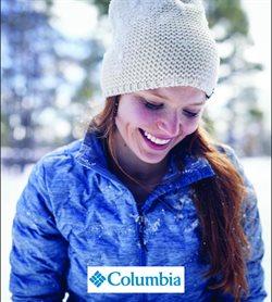 Columbia kataloğu ( Yarın son gün )