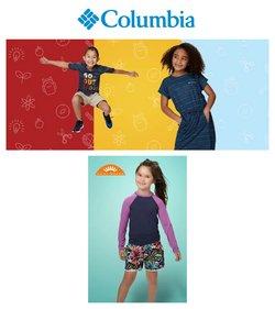 Columbia broşürdeki Spor dan fırsatlar ( 5 gün kaldı)