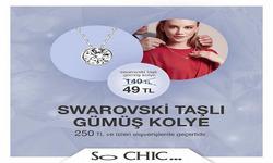 İstanbul broşürdeki So CHICdan fırsatlar