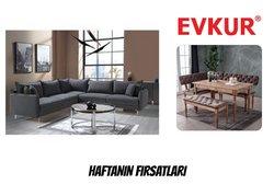 Adana Evkur kataloğu ( Süresi geçmiş )